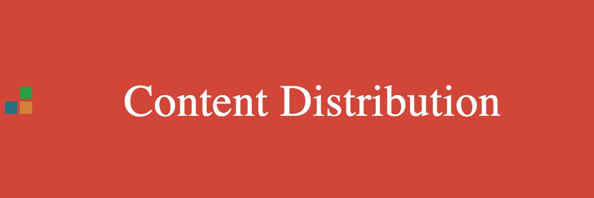 Build and deploy a content distribution app in less than five minutes: Part I