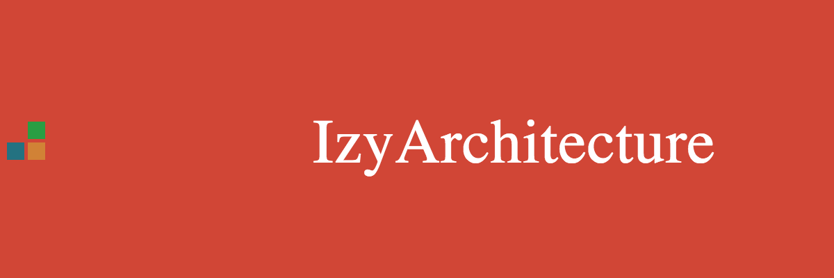 How does the legacy frame architecture work