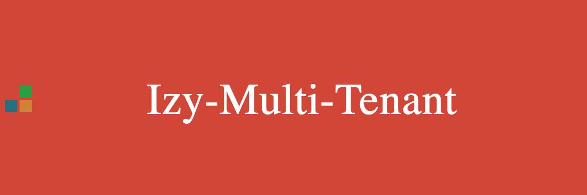 Multi-tenancy in the Izyware Cloud: Economic Benefits